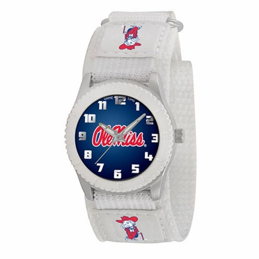 Mississippi Youth Rookie Watch (White)