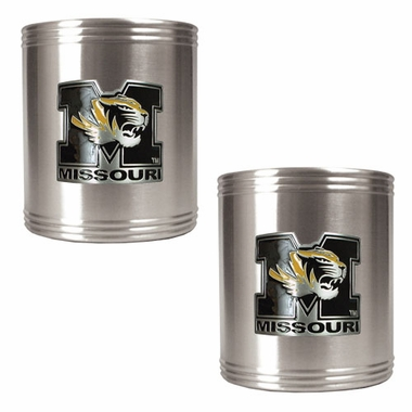 Missouri 2 Can Holder Set