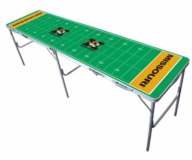 Missouri 2x8 Tailgate Table
