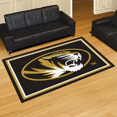 Missouri 5 Foot x 8 Foot Rug