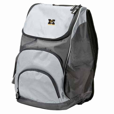 Missouri Action Backpack (Color: Grey)