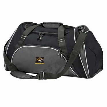 Missouri Action Duffle (Color: Black)
