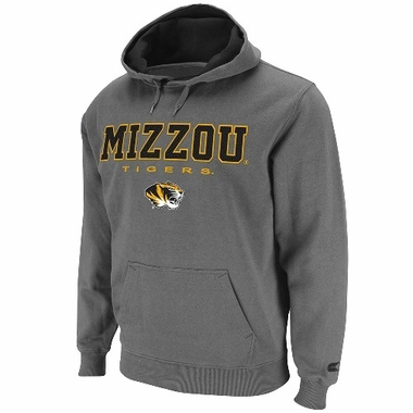 Missouri Automatic Hooded Sweatshirt (Charcoal)