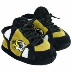 Missouri Baby Slippers