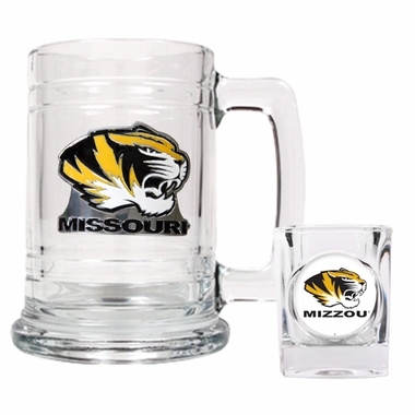 Missouri Boilermaker Set