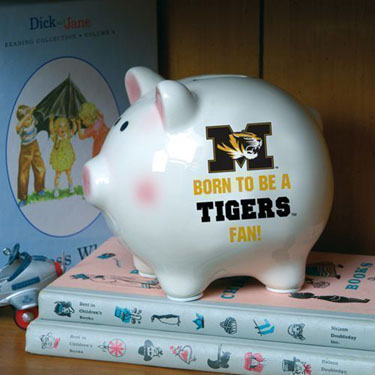 Missouri (Born to Be) Piggy Bank