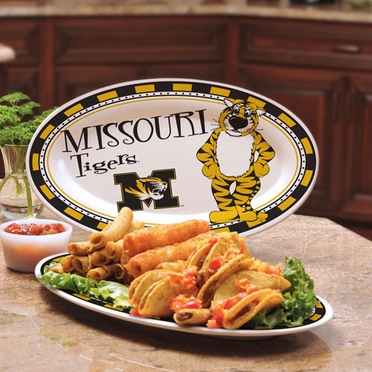 Missouri Ceramic Platter