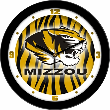 Missouri Dimension Wall Clock
