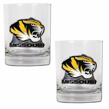 Missouri Double Rocks Set