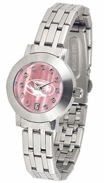 Missouri Dynasty Women's Mother of Pearl Watch