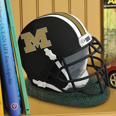 Missouri Helmet Shaped Bank