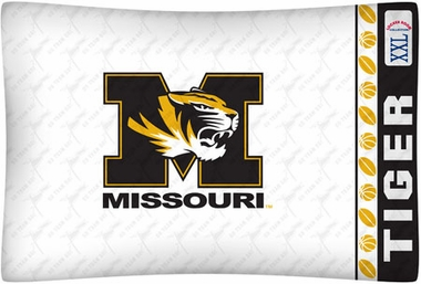 Missouri Individual Pillowcase