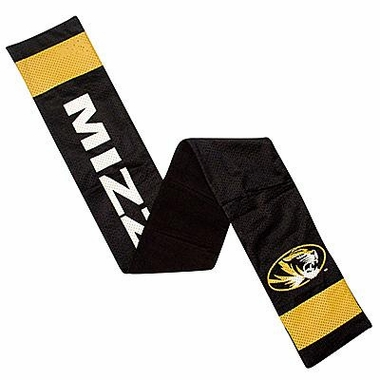 Missouri Jersey Fashion Scarf