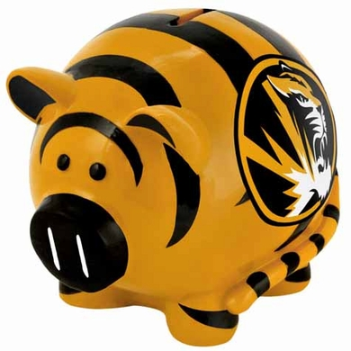 Missouri Large Thematic Piggy Bank
