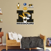 University of Missouri Wall Decorations