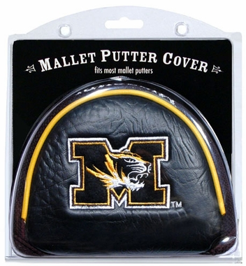 Missouri Mallet Putter Cover