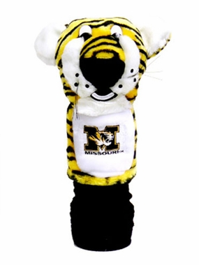 Missouri Mascot Headcover