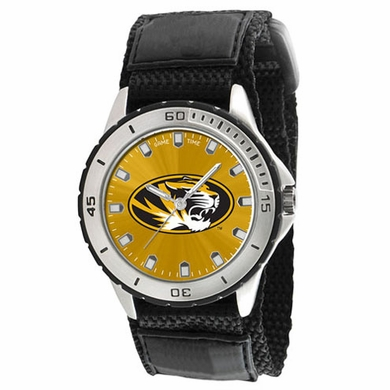 Missouri Mens Veteran Watch
