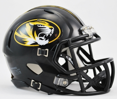 Missouri Mini Replica Helmet