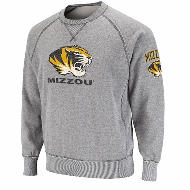 Missouri Outlaw Fleece Crew Sweatshirt