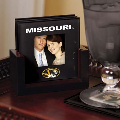 Missouri Photo Coaster Set