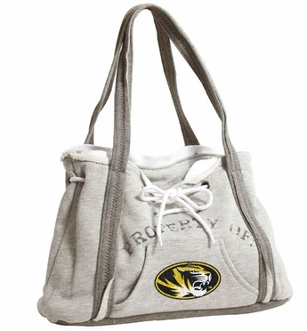Missouri Property of Hoody Purse