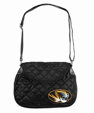 Missouri Quilted Saddlebag