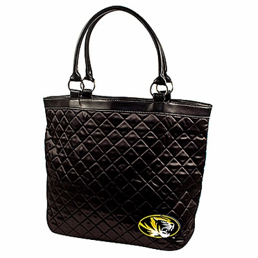 Missouri Quilted Tote