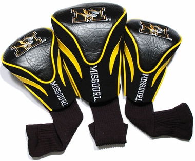 Missouri Set of Three Contour Headcovers