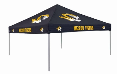 Missouri Team Color Tailgate Tent