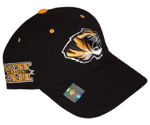 Missouri Triple Conference Adjustable Hat