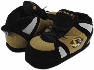 Missouri UNISEX High-Top Slippers