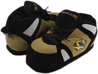 Missouri UNISEX High-Top Slippers - Large