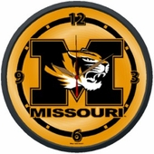 University of Missouri Home Decor