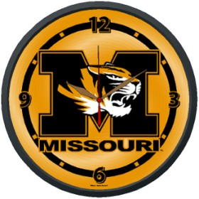Missouri Wall Clock