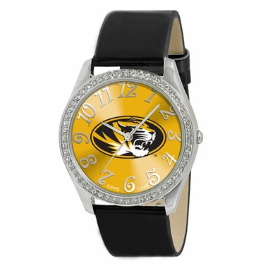 Missouri Women's Glitz Watch