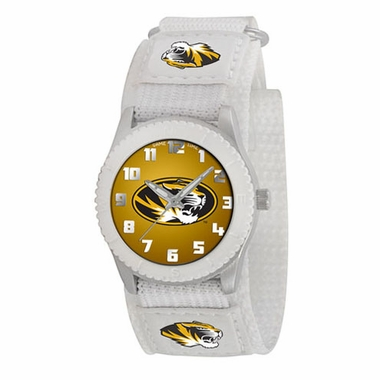 Missouri Youth Rookie Watch (White)