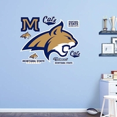 Montana State Wall Decorations