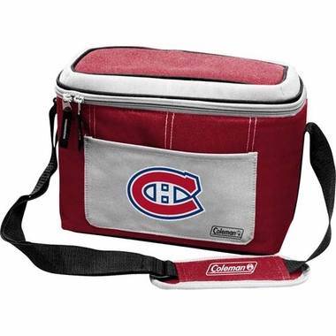 Montreal Canadiens 12 Can Soft Side Cooler