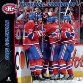 Montreal Canadiens Calendars