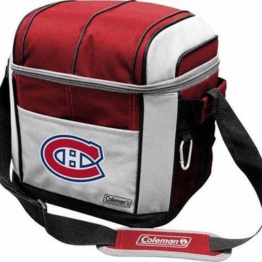 Montreal Canadiens 24 Can Soft Side Cooler