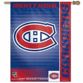 Montreal Canadiens Flags & Outdoors