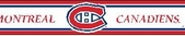 Montreal Canadiens Wall Decorations
