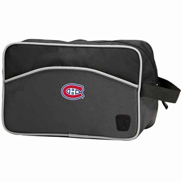 Montreal Canadiens Action Travel Kit (Black)