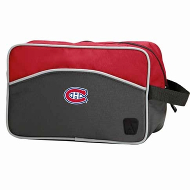 Montreal Canadiens Action Travel Kit (Team Color)