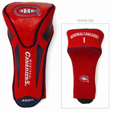 Montreal Canadiens Apex Driver Headcover
