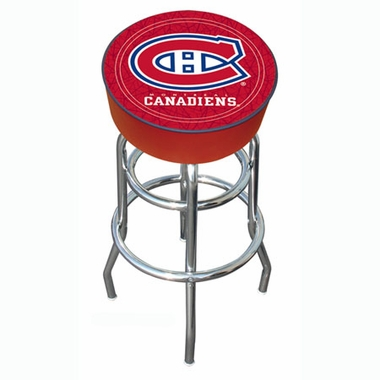 Montreal Canadiens Barstool
