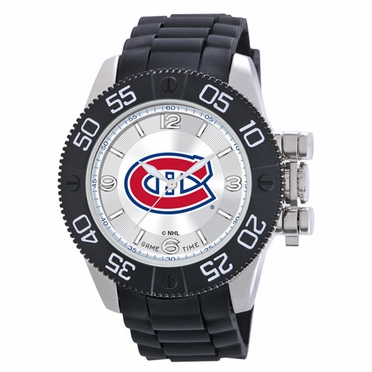 Montreal Canadiens Beast Watch