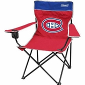 Montreal Canadiens Tailgating
