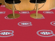 Montreal Canadiens Game Room